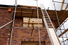 trusted extension quotes Harrow